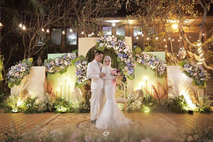 The Wedding day of Nunik & Khoirul by ASEPELZIBBRAN_MUA - 001