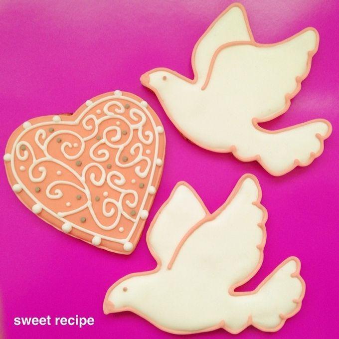 cookie art by sweet recipe - 004