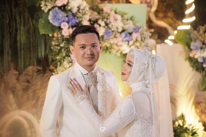 The Wedding day of Nunik & Khoirul by ASEPELZIBBRAN_MUA - 002