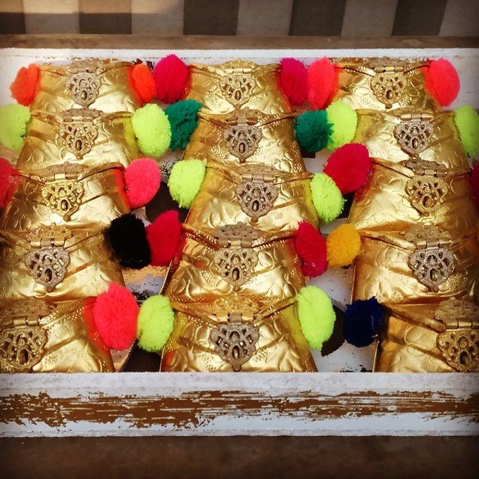 Wedding Mini Giveaways by JALOUZE - 004