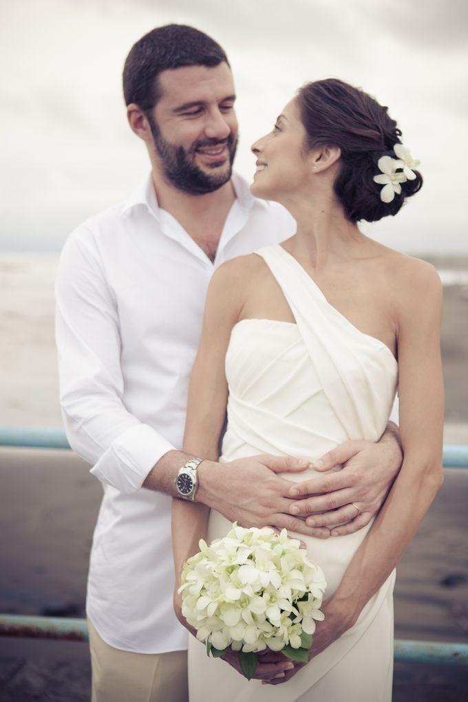 True Love by Bali Wedding Films - 004