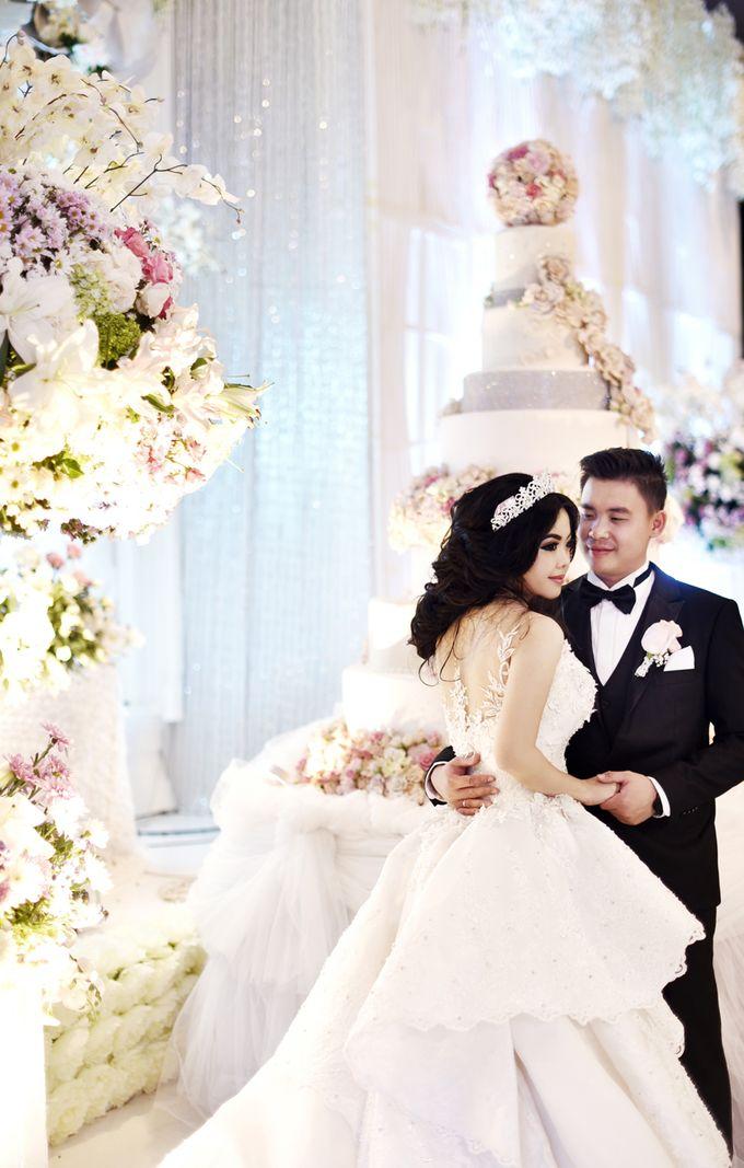 WEDDING OF NICO & MONICA by Prestige Wedding Films - 049