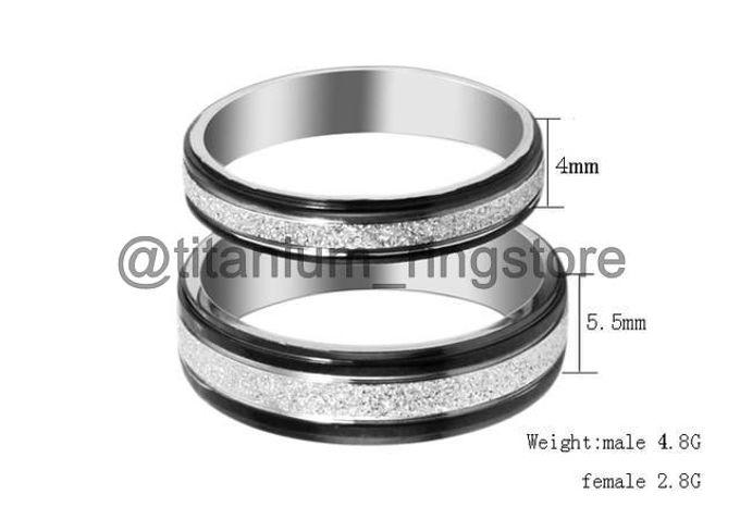 TITANIUM RINGSTORE by Titanium Ringstore - 001