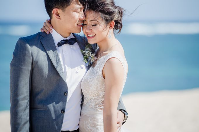 Kevin & Jessica by Twogather Wedding Planner - 001