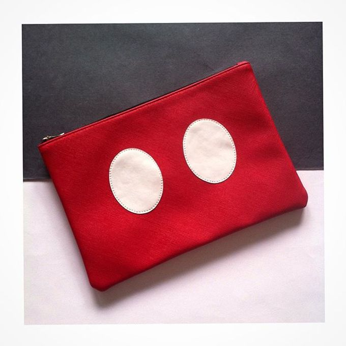 Clutch Series by Janeville - 006
