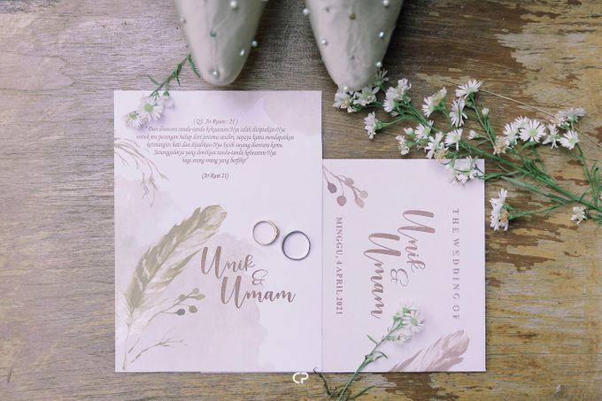The Wedding day of Nunik & Khoirul by ASEPELZIBBRAN_MUA - 006