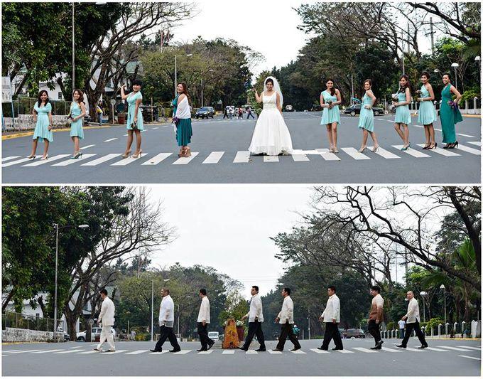Dominic & Kresta Wedding by Jenry Villamar Photo & Video - 005