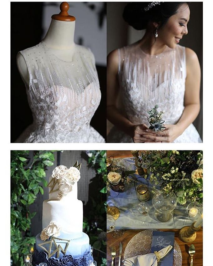 The Secret Wedding Bridestory Project by H2 Design.co - 005