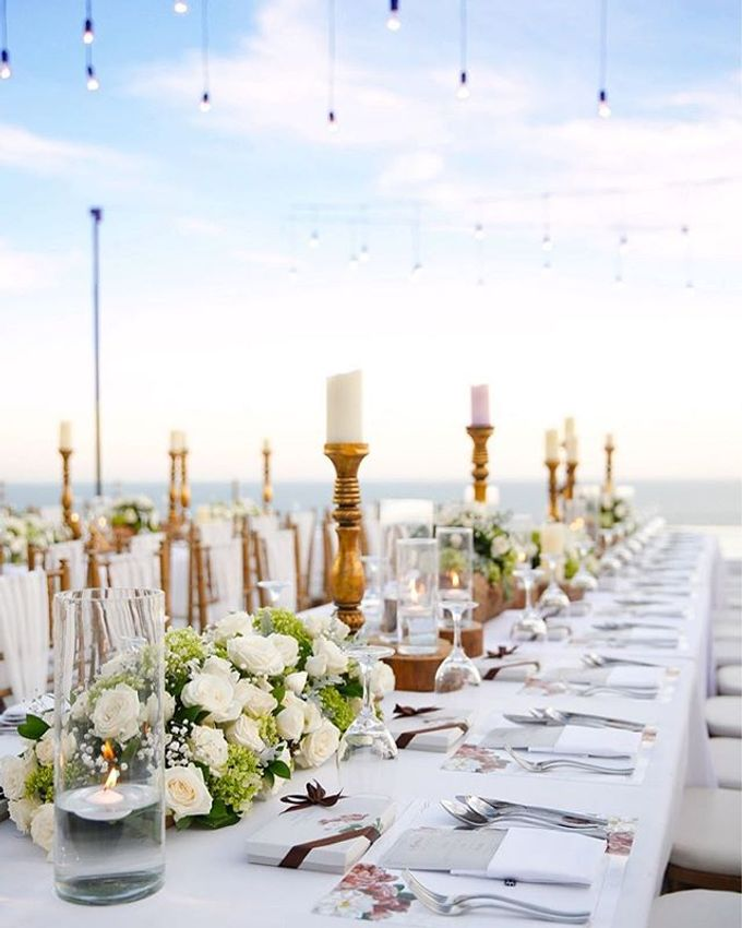Rustic and Elegant by Butterfly Event Styling - 001