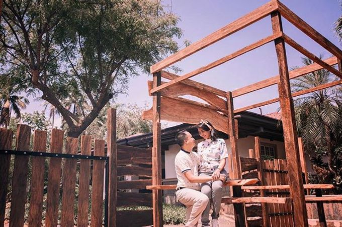 Andy + Ycon Pre-Wedding by Waynet Motion - 013