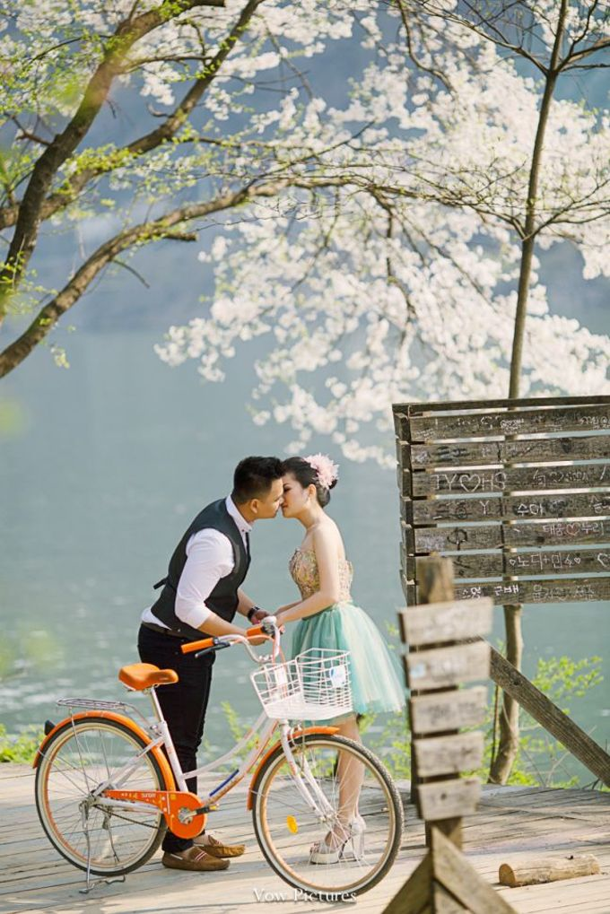 Fated to Love - Eldo and Adel Pre-Wedding by Antony by Vow Pictures - 011