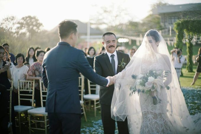 Nagisa Bali Wedding For Mr Sumitro & Mrs Elis by Nagisa Bali - 008
