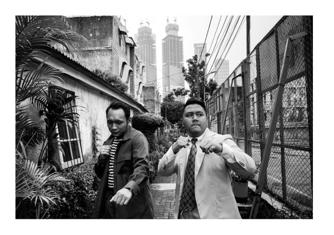 Jakarta Untold Story 2021 by KINGS Tailor & Co. - 010