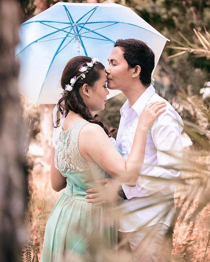 Ariel + Josie Pre-Wedding by Waynet Motion - 005