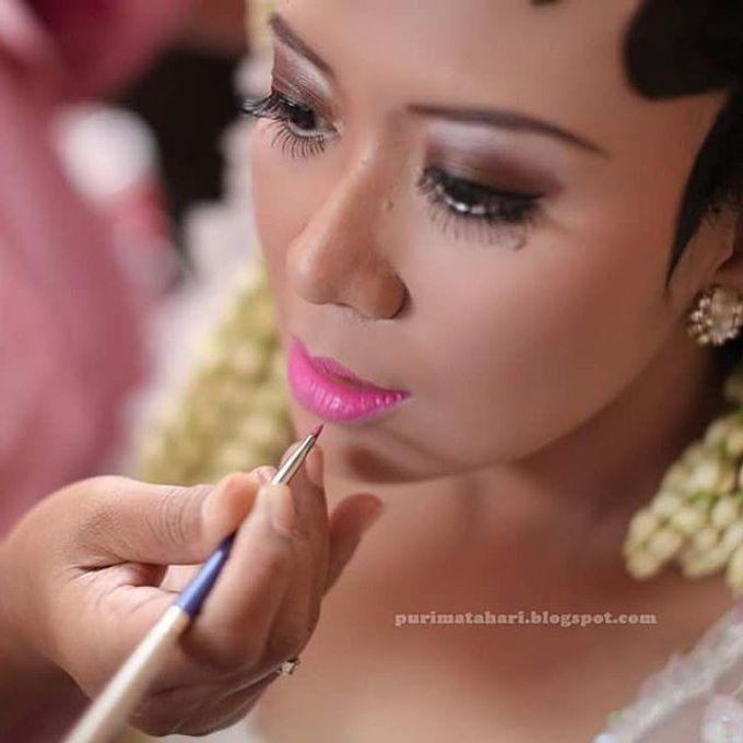 make up by Puri Matahari Rias Pengantin - 010