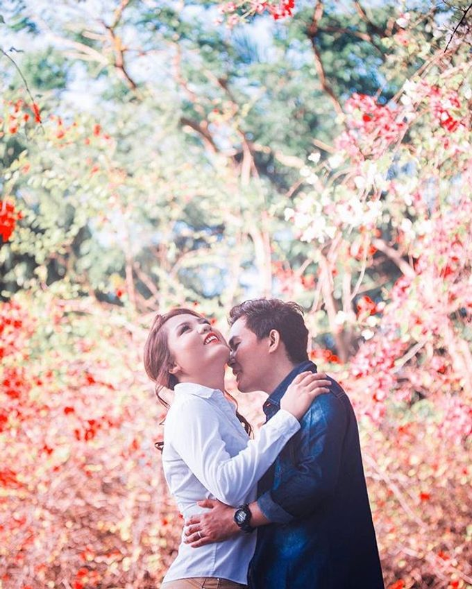 Ariel + Josie Pre-Wedding by Waynet Motion - 008