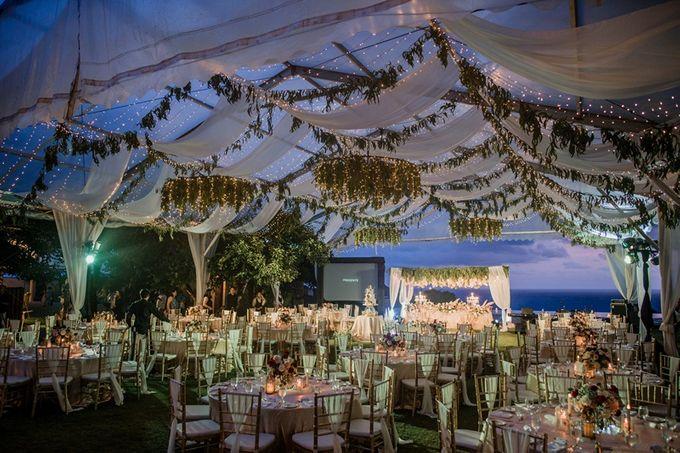 Wedding Kevin & Paulina by Bali Izatta Wedding Planner & Wedding Florist Decorator - 009