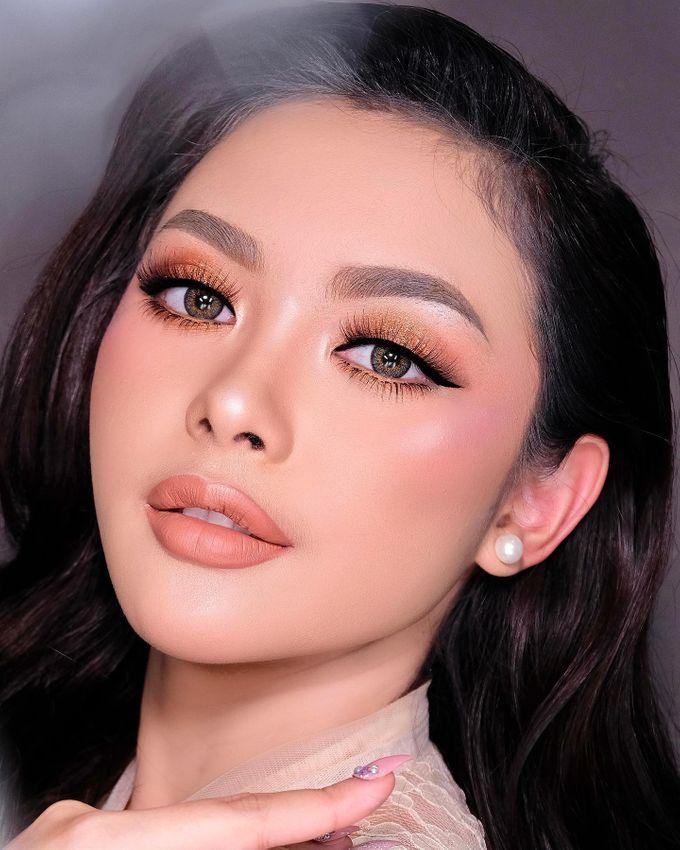 Makeupbywilly Makeup by Makeupbywilly Makeup Artist - 005