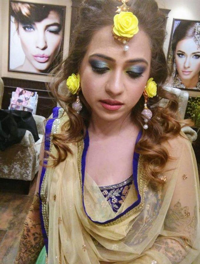 Makeover by Smridhi Dua Makeover - 024
