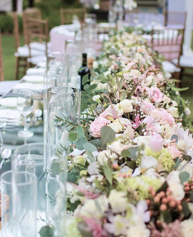Romantic Rustic by Butterfly Event Styling - 001