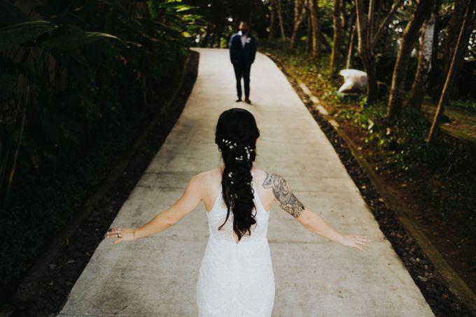 The Wedding of Chris & Mona by Varawedding - 033