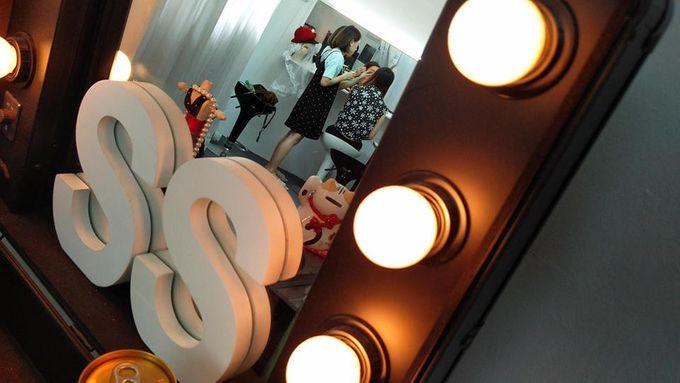 Personal Makeup Class / Corporate Makeup Class by Shang Studio - 003