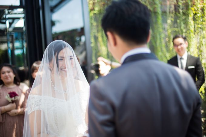 Celebrate Love with Fredrick & Joanne by Aplind Yew Production - Wedding Cinematography & Photography - 011