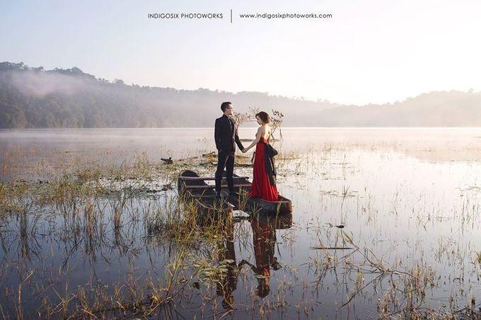 I PROMISE BY YOSEPH AND LILIAN by VERONIKA VIDYANITA - 011