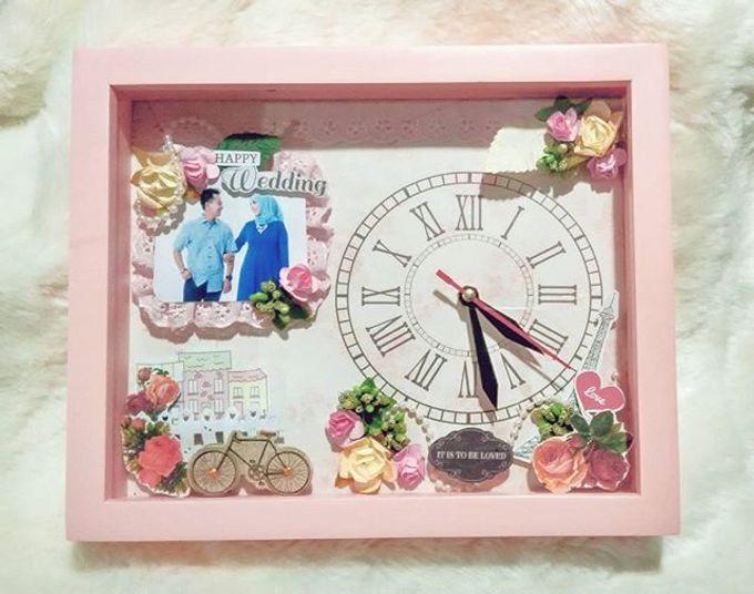 Unique Gift by Habuki Craft - 004