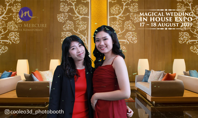 Magical Wedding In House EXPO - Grand Mercure Jakarta Kemayoran by Victoria Jewelry - 015
