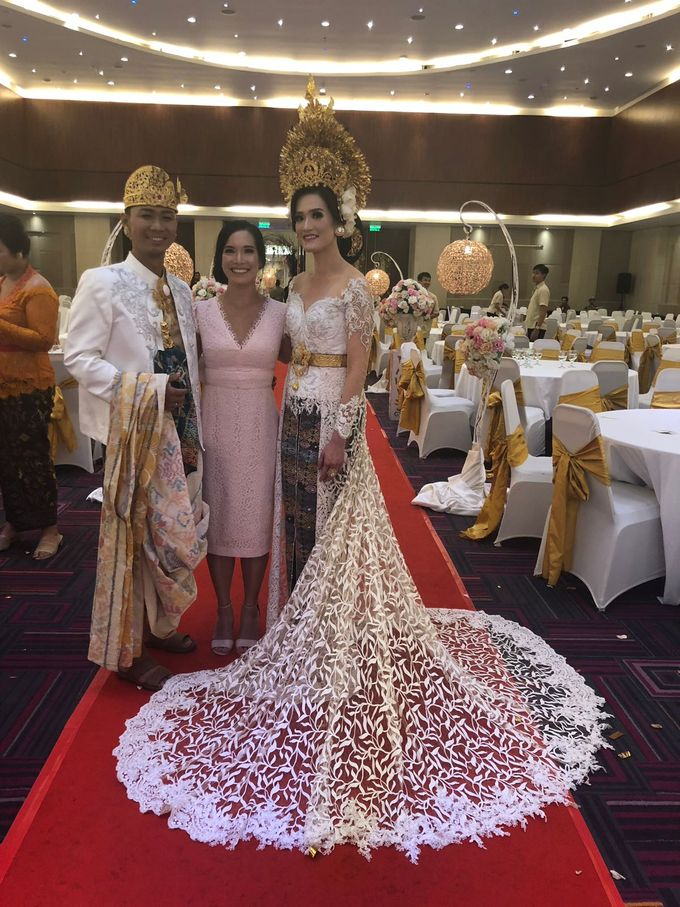 Suastika & Connie Wedding by Love Bali Weddings - 025