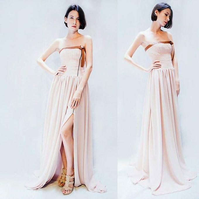 Versatile Elegance by Nicolas Laville Couture - 008