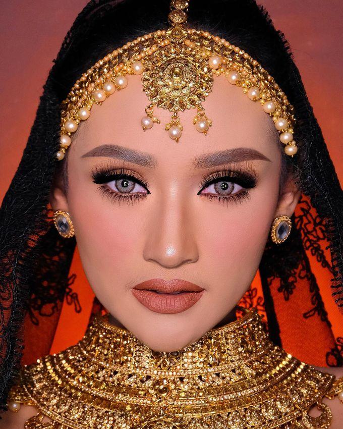 Makeupbywilly Makeup by Makeupbywilly Makeup Artist - 004