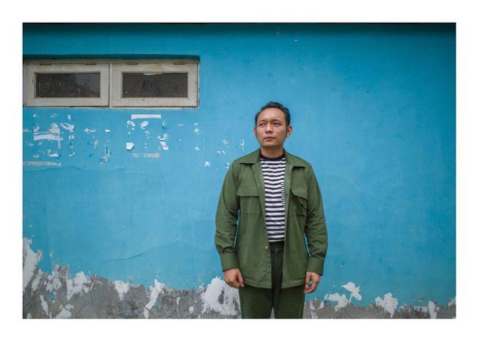 Jakarta Untold Story 2021 by KINGS Tailor & Co. - 001