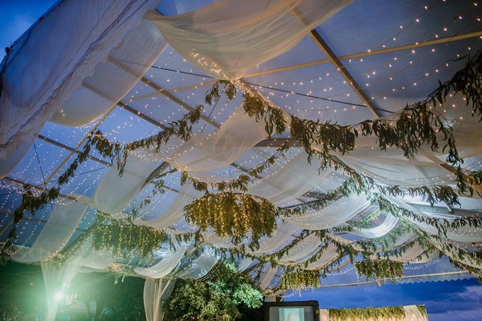 Wedding Kevin & Paulina by Bali Izatta Wedding Planner & Wedding Florist Decorator - 011