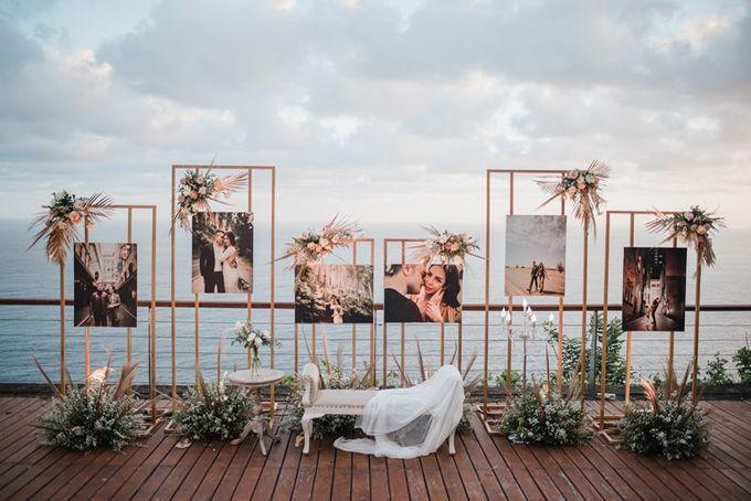 Wedding Asheeq & Vira by Bali Izatta Wedding Planner & Wedding Florist Decorator - 007