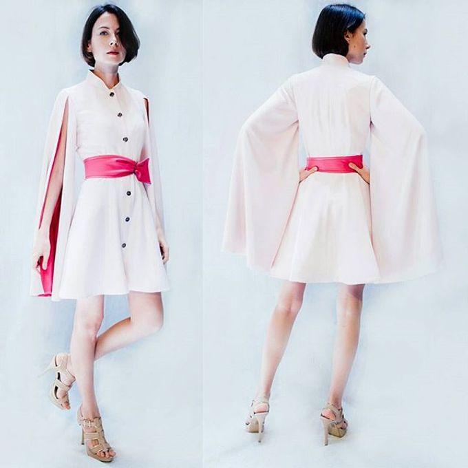 Versatile Elegance by Nicolas Laville Couture - 009