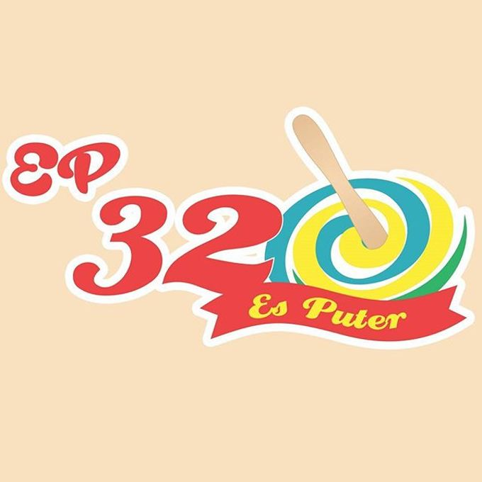 Es Puter cups, waffle bowls, and cones by Es Puter EP 320 - 002