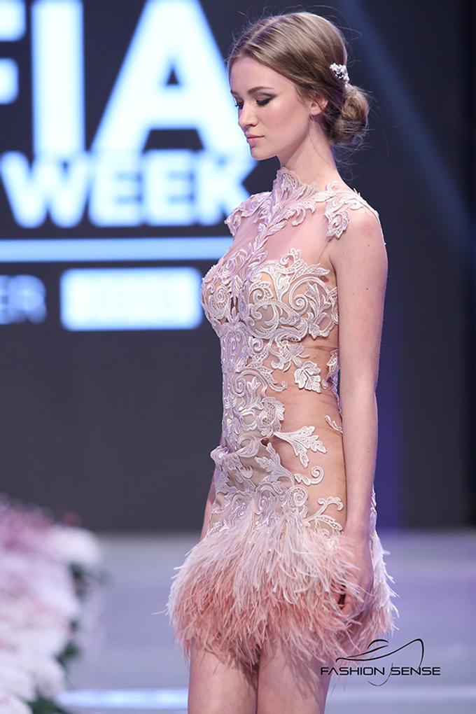 Sofia Fashion Week by AVIEL - 004