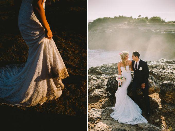 Wedding destination // Anne & Carlo // Lembongan Island – Bali by diktatphotography - 052