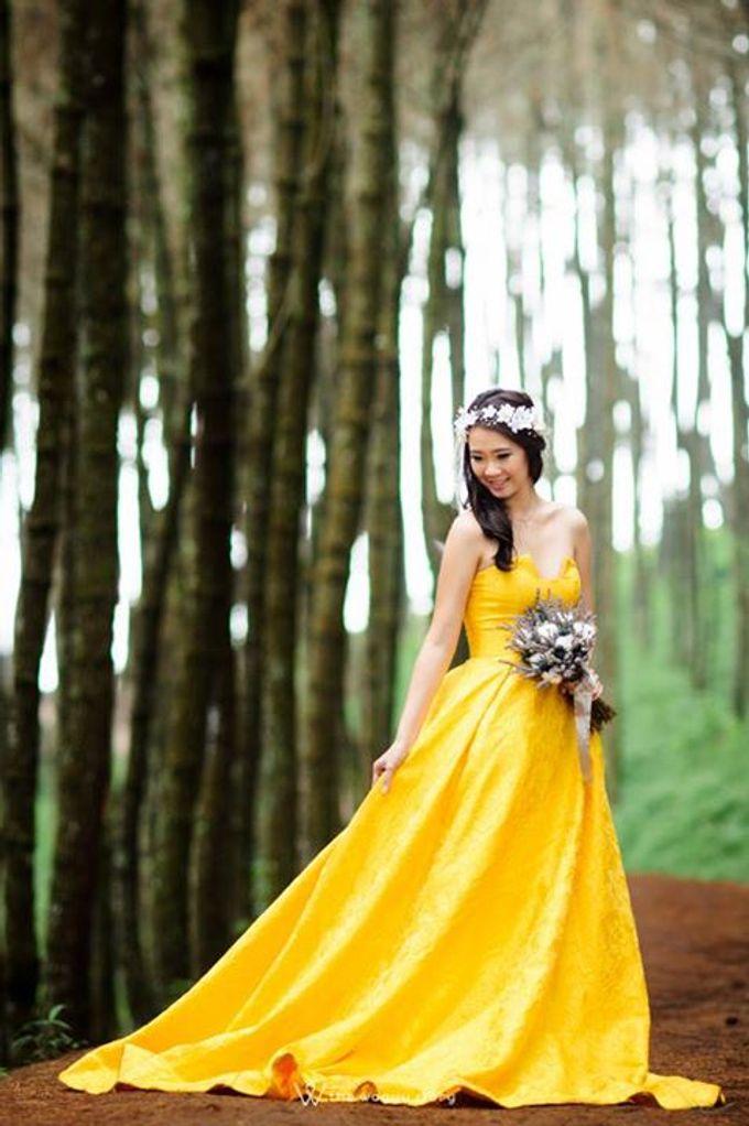 Engagement - Hindra and Meldiane by Jasmine Florist - 007