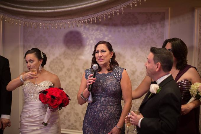 Denise & Fernando Wedding by Seven Arts & Productions - 007