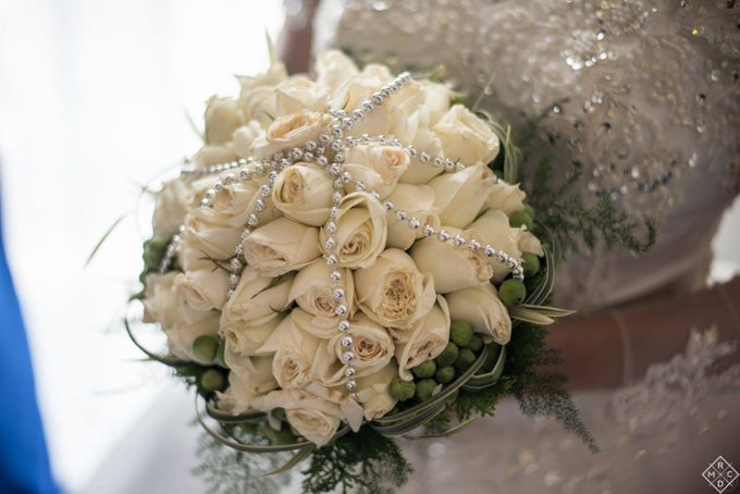 Lyanne x Ryan Wedding by MRCD Film Production - 001