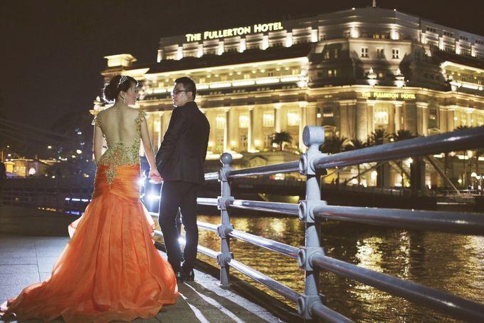 Prewedding Herry&Dewi by Okeii Photography - 017