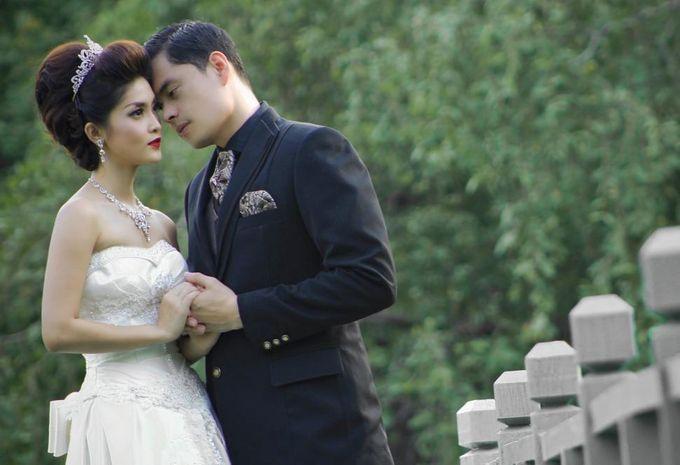 pre wedding Eva Anindita-Reza Zachrie by Sano Wahyudi Photography - 013