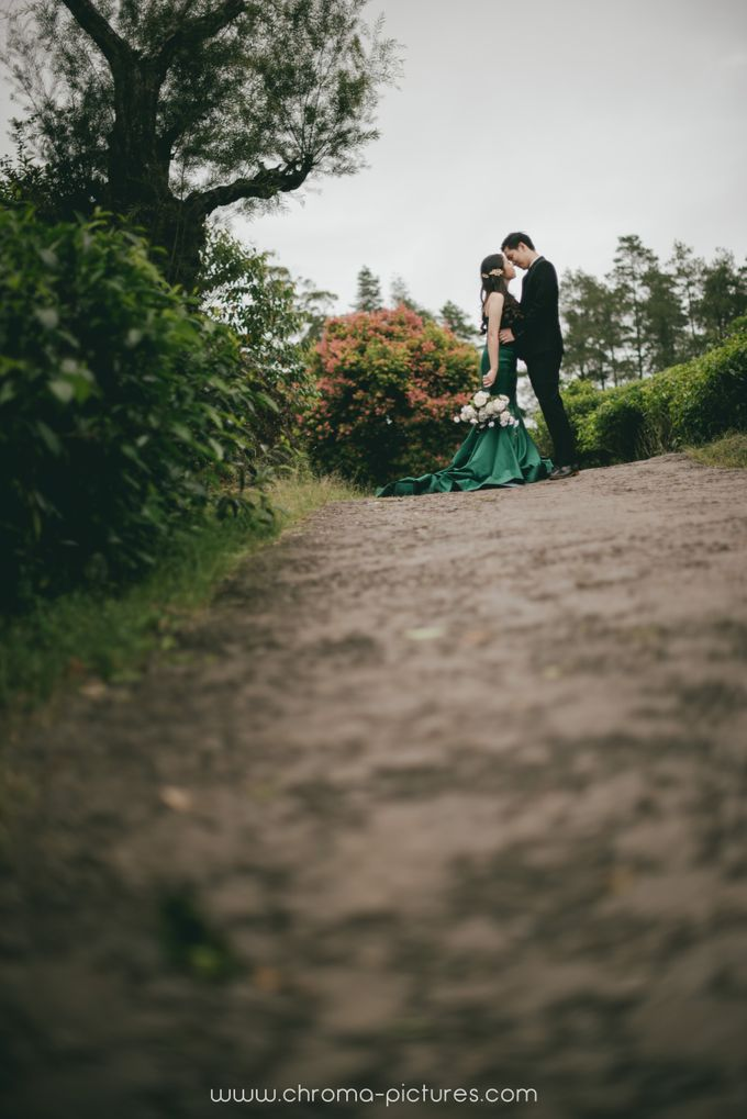 Derrick & Sonia Prewedding by Chroma Pictures - 017