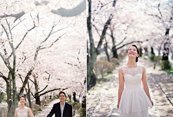Lovers in Japan by Nathan Wu Photography - 044