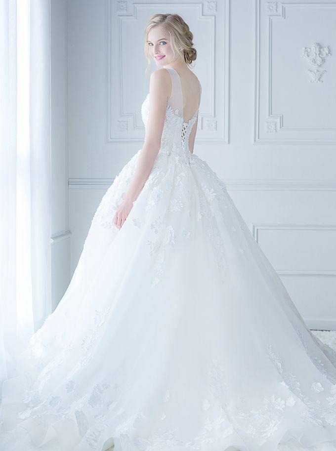 The Princess Bride by Digio Bridal - 017