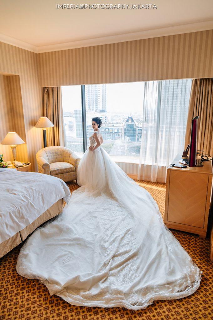 Wilson & Jesisca Wedding by Imperial Photography Jakarta - 018