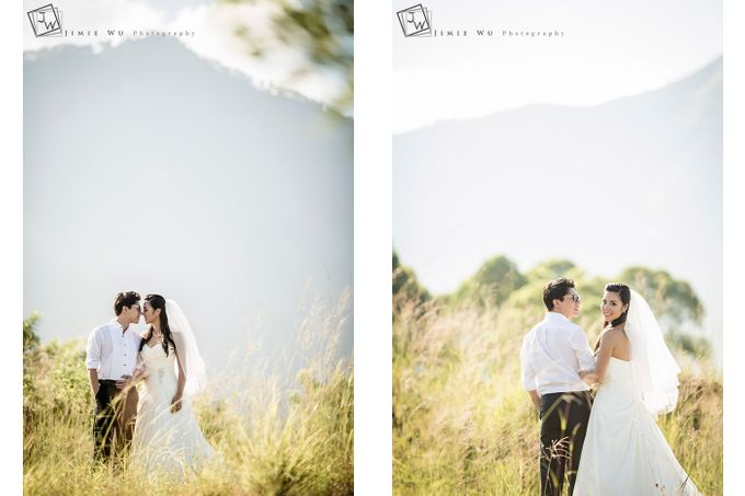 Sunrise with Mabel & Wah Fai by JimieWu Photography - 018